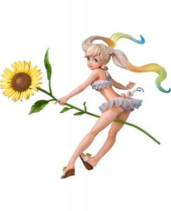 Фигурка Granblue Fantasy: Summer Version Io 1/7