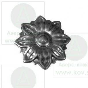 "5067.02 ""Накладка ""Звезда"""
