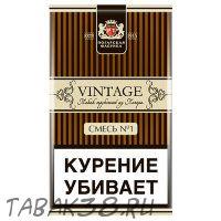 Табак трубочный Из Погара Vintage №1 40гр