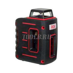 RGK LP-52 - лазерный нивелир (уровень)