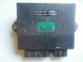 Коммутатор (модуль зажигания, мозги).  Kawasaki  ZX9R