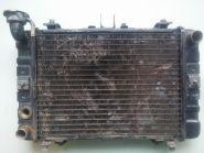 Радиатор системы охлаждения   Honda  VF750 Magna