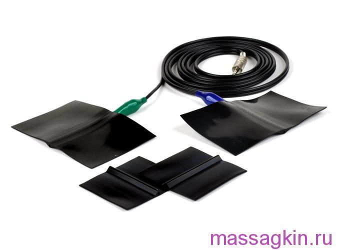 Электрод для тела 100х60мм