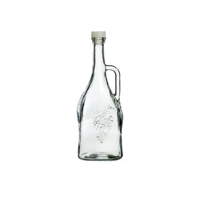 Бутылка стеклянная Магнум 1500 мл