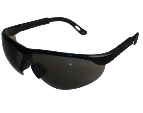 Очки открытые РОСОМЗ О85 Arctic StrongGlass™ (2,5 PC) затемненные (18