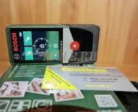 BOSCH PLR 50 C - Лазерный дальномер - купить в интернет-магазине www.toolb.ru цена, обзор, характеристики, фото, заказ, онлайн, производитель, официальный, сайт, поверка, отзывы