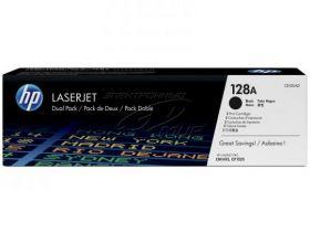 CE320AD Картридж Hewlett-Packard HP 128A Black