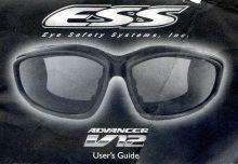 очки ESS V12 ADVANCER США