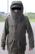 куртка мембрана Gore-Tex Австрия б/у