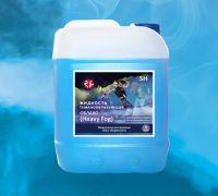 RA Heavy Fog (Облако) Жидкость для дымогенератора 5 л.