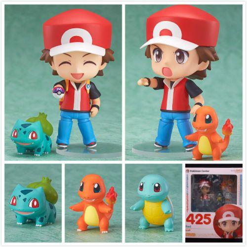 Nendoroid Pokemon: Ash Ketchum
