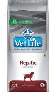 Farmina Vet Life Dog Hepatic Диета для собак при печеночной недостаточности (2 кг)