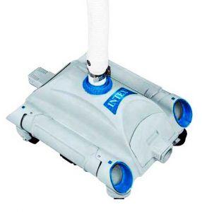 Автоматический вакуумный очиститель дна бассейнов, INTEX