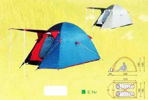 Палатка двухместная SCOUT