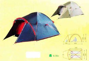 Палатка двухместная, SCOUT