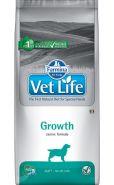 Farmina Vet Life Growth Диета для щенков (12 кг)