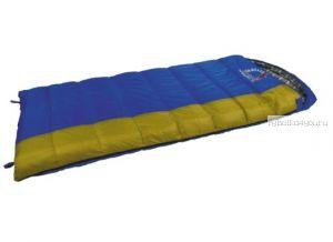 Спальный мешок Indiana Vermont XL L-zip от -8 C (одеяло 180+35X90 см)
