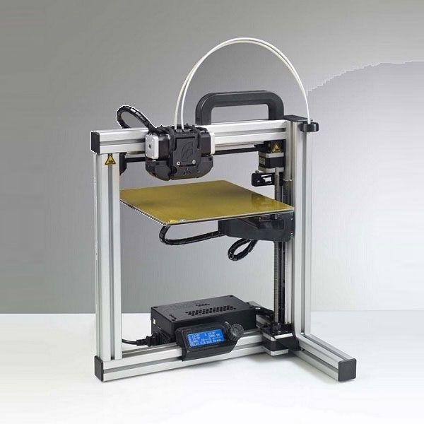 3D-принтер Felix 3.1 один экструдер