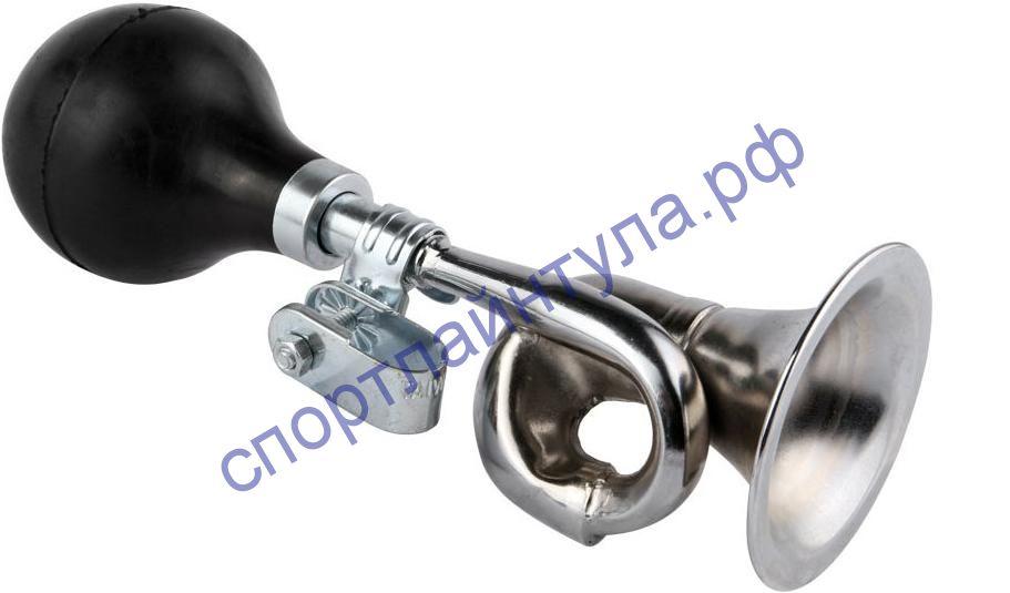 Клаксон труба