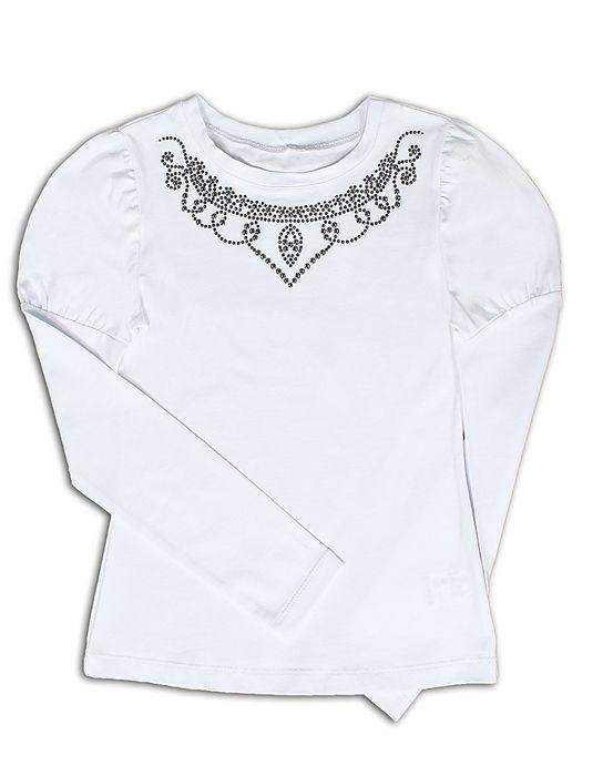 Блуза для девочки Мисс элегантность