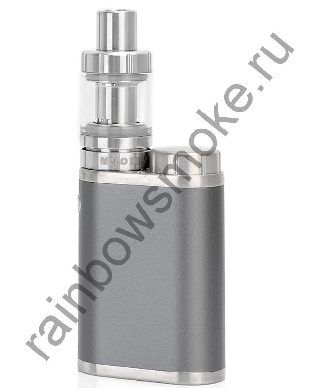 Боксмод Eleaf iStick Pico TC 75W Starter Kit (grey)