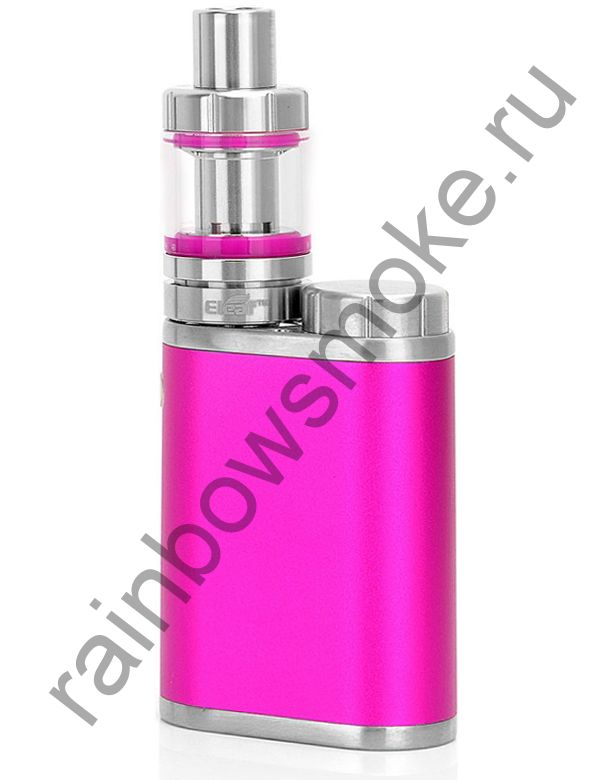Боксмод Eleaf iStick Pico TC 75W Starter Kit (pink)