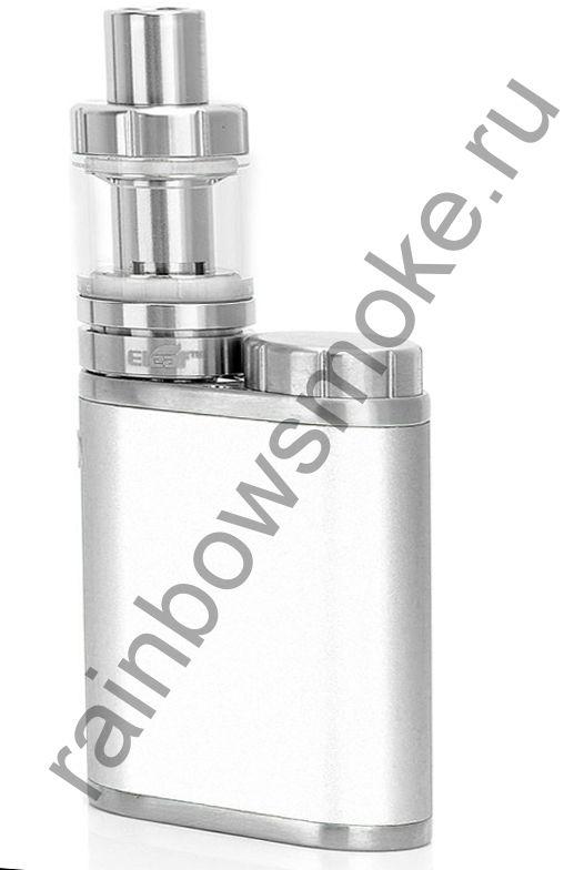 Боксмод Eleaf iStick Pico TC 75W Starter Kit (silver)