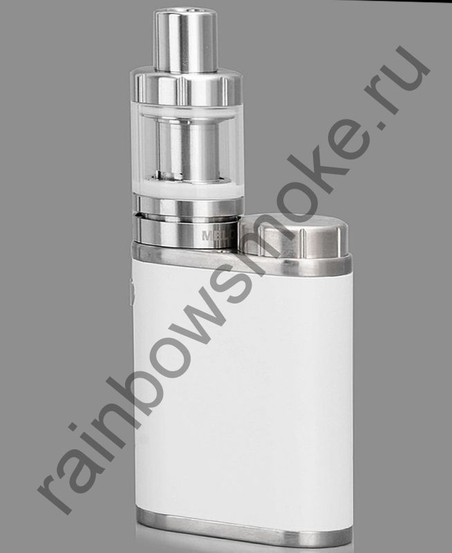 Боксмод Eleaf iStick Pico TC 75W Starter Kit (white)