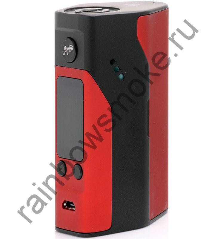 Боксмод WISMEC Reuleaux RX200 (black)