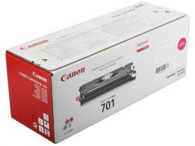 9285A003 оригинальный Картридж CANON 701 Magenta