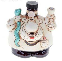 Бутылка Доктор - оригинальный сувенир к профессиональному празднику