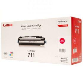 1658B002  Картридж оригинальный CANON 711 MAGENTA