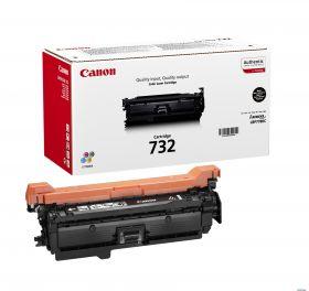 Картридж оригинальный Canon Cyan 732 Black 6263B002