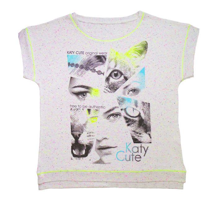 Блуза для девочки Katy Cute