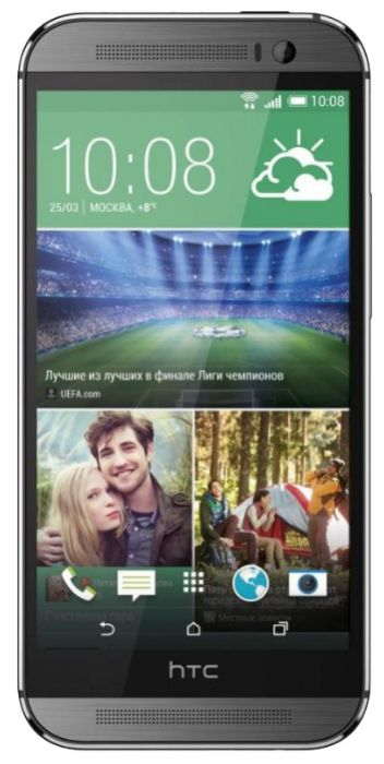 HTC One M8 LTE