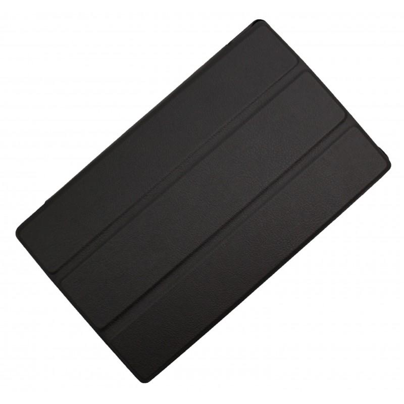 """Чехол SMARTBOOK для планшета Lenovo Tab2 8"""" A8-50 (черный)"""
