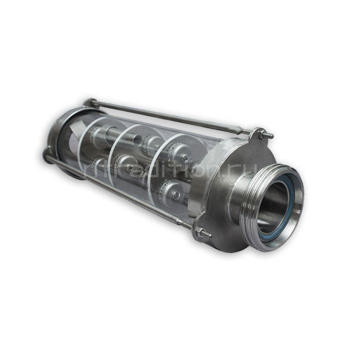 Колпачковая колонна для дистилляции ХД/3-250 ККС-Н