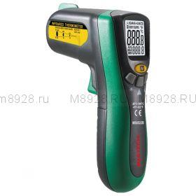 Цифровой пирометр Mastech MS6522B 500°С