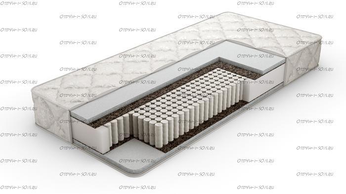 Матрас Standard HOLL S1000 ДМ