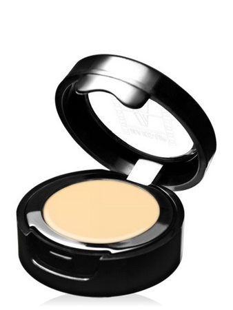 Make-Up Atelier Paris Cream Concealer Gilded C/C1Y yellow clear Корректор-антисерн восковой 1Y бледно-золотистый