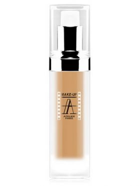 Make-Up Atelier Paris Anti-Aging Fluid Foundation Beige AFL3NB Ultra natural beige Тон-флюид антивозрастной 3NB нейтральный натуральный бежевый