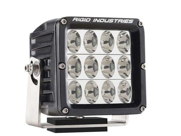 Квадратная светодиодная фара Rigid Industries Dually D2 XL (12 светодиодов) Водительский свет