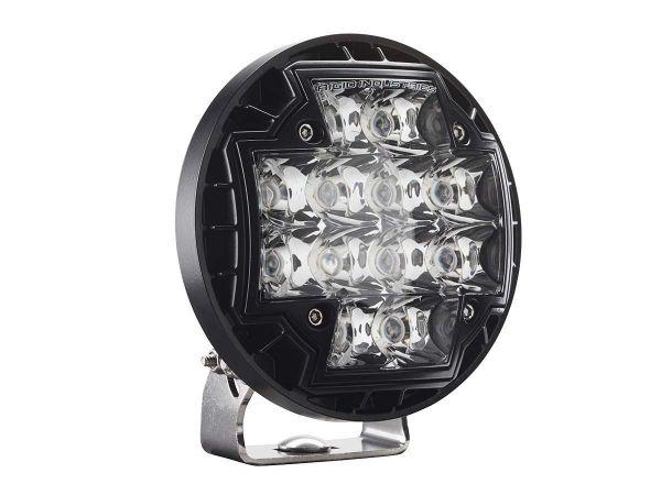 Круглая светодиодная фара Rigid Industries R-46 Серия (12 светодиодов) Ближний свет