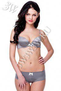 Комплект Lise Marie 2112/2112 серый