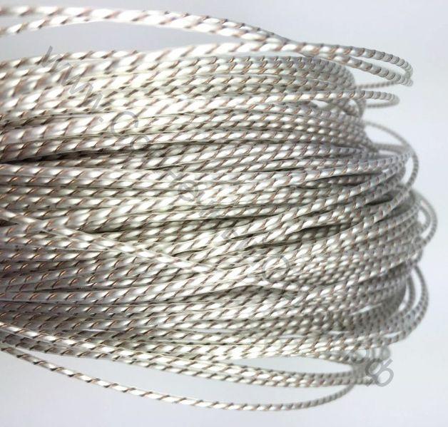 Инфракрасный нагревательный кабель из углеродного волокна на 12В и 24В