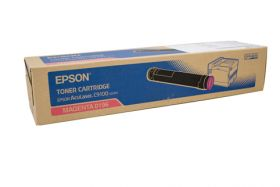 C13S050196  Тонер-картридж  оригинальный EPSON пурпурный для AcuLaser C9100