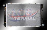 Радиатор охлаждения Форд Маверик / Эскейп 2.0-2.3