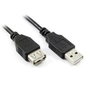 USB 2.0 удлинитель  (2 метра)