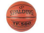 Баскетбольный мяч Spalding TF-500 Performance р-р 6 74-530 (Фит.Бут.)