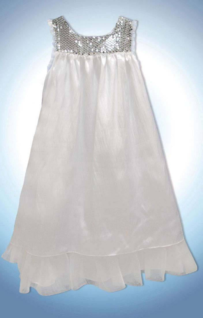 Платье Волшебные пайетки